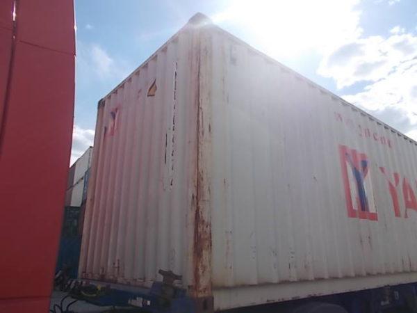 Перевозка контейнеров автомобильным транспортом