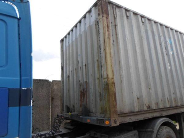 Продажа контейнера 40 фут