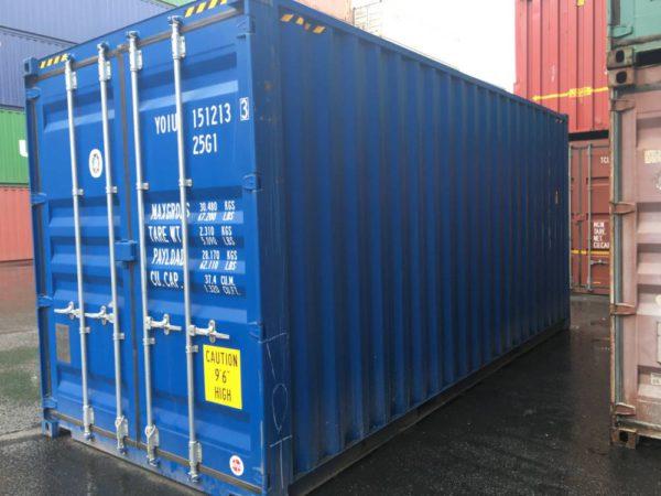 купить контейнер морской 20НС