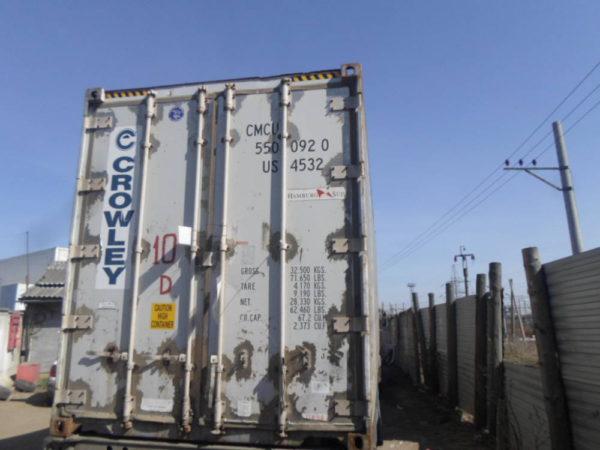 купить рефрижераторный контейнер