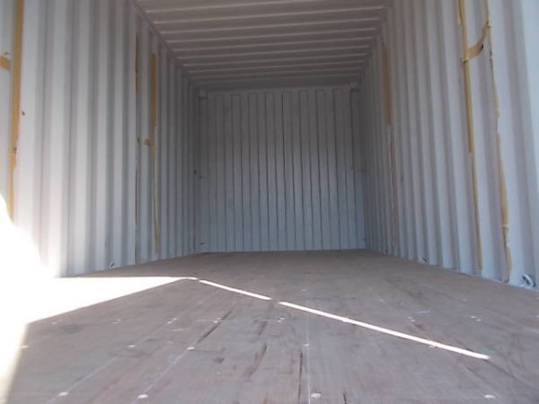 купить новый контейнер 20 футов